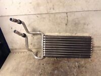 Mercedes Benz Vito W639 AC Conditioning Heater core radiator 2208300384