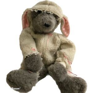 "Wolf in Sheeps Clothing 27"" Inch Approx   Stuffed Animal Plush"