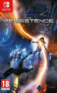 The Persistance Switch New and Sealed