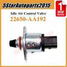 22650-AA192 Idle Air Control Valve for Subaru Baja Forester Impreza Legacy 2.5L