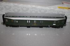 Piko 53321/10 4-Achser Personenzug-Postwagen Post4ü-a/17 DBP Ep.IIIa Spur H0 OVP