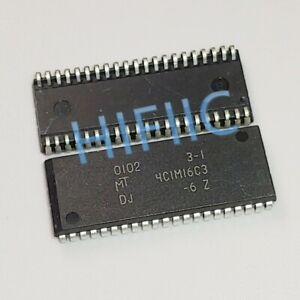 1PCS/5PCS MT4C1M16C3DJ-6 1MEG X 16 FPM DRAM 5V 42-Pin SOJ