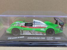 COURAGE C60.2002.24 HEURES DU MANS.1/43.ALTAYA.