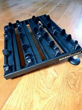 Aclam Smart Track Pedal Board - no velcr!! +++