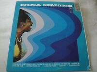 Nina Simone SELF-TITLED VINYL LP ALBUM 1971 BETHLEHEM RECORDS MOOD INDIGO