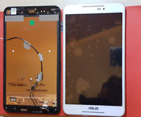 DISPLAY+ TOUCH SCREEN+ FRAME COVER ASUS FONEPAD 8 FE380 FE380CXG VETRO K016