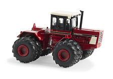 1/64 ERTL INTERNATIONAL 4586 4WD TRACTOR W/ DUALS