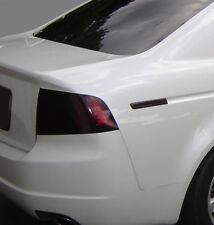 04-08 Acura TL Taillight & Marker tint covers vinyl overlays