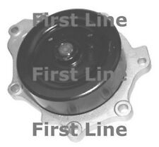FWP2180 FIRST LINE WATER PUMP W/GASKET fits Lexus IS220d 06-