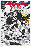 Batman The Dark Knight 21 B 2013 NM 9.6 1:25 Ethan Van Sciver Variant Mad Hatter