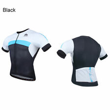 Sobike Men's Cycle Jerseys Short Sleeve Shirts Cycling T-shirt Summer