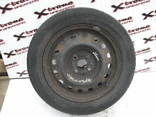 TOYOTA COROLLA 2002-2007 15 INCH SPARE STEEL WHEEL AND TYRE (364)