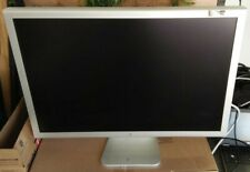 "Apple 30"" Cinema Display HD Monitor A1083 w/150W Power Adapter #24"