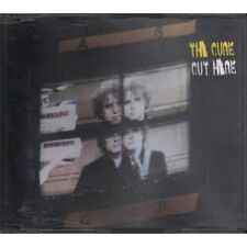 The Cure CD'S Cut Here / Fiction Records Nuovo 0731458738923