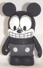 Disney Classic Collection Vinylmation ( Mickey Mouse ) Black & White