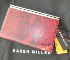 Karen Millen Leather Clutch Bags & Handbags for Women