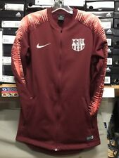 nike fc barcelona jacket Away Color N98 Size Medium  Only