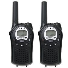 OLYMPIA PMR 1120 Walkie-Talkie Twin Set | Sprech-Funkgerät