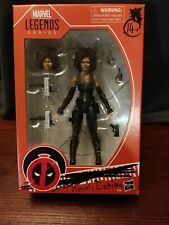 Marvel Legends Series Marvel's Domino