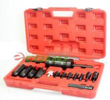 14pc Injector Puller Extractor Kit Diesel Common Rail Bosch Delphi Siemens Denso