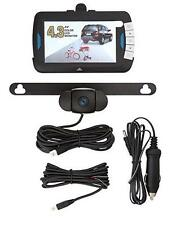 "Peak PKC0BU4 Wireless 4.3"" Back-up Rear View Camera Car Monitor Kit Night Vision"