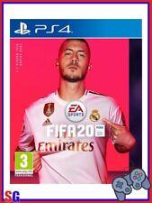 FIFA 20 GIOCO PER PLAYSTATION 4 GIOCO PER PS4 PRODOTTO ITALIANO NUOVO