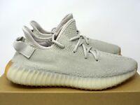 Adidas Yeezy Boost 350 V2 Sesame Beige Tan Brown UK 3 4 5 6 7 8 9 10 11 12 US