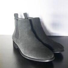 MENS BLAQ Chelsea Suede Boots size 44