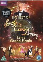 The Best Of Strictly Come Dancing : Len's Grand Finale - Region 2 DVD