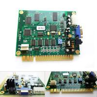 Horizontal Multicade Arcade Multigame Jamma PCB Board 19 in1 Video Game AC732 1X