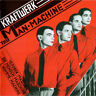 KRAFTWERK - THE MAN MACHINE (1978/2009) CD=RARE= Jewel Case+FREE GIFT Die Mensch