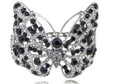 Unbranded Crystal Statement Costume Bracelets