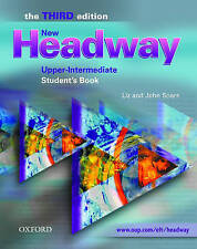 Oxford NEW HEADWAY Upper-Intermediate THIRD EDITION Student's Book @NEW@
