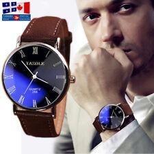 Montre Homme à la mode bracelet Quartz 268 / Watches for Men Fashion Quartz 268