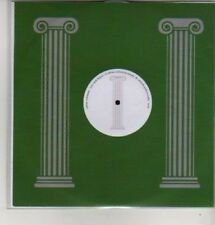 (AZ344) Silver Columns, Yes And Dance - DJ CD