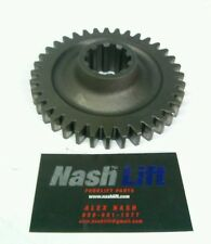 216395 Good Used Clark Forklift Transmission Gear 216395u