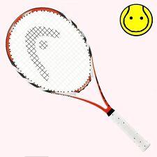 NEW Head MicroGel Radical MP 4-1/2 Grip STRUNG Tennis Racquet - Midplus