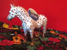 #88750 Corral Pals Horse British Spotted Pony Mare Breyer by Collecta NWT's