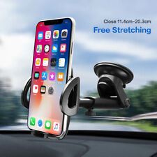Universal 360°in Car Windscreen Dashboard Holder Mount For Cell Mobile Phone GPS