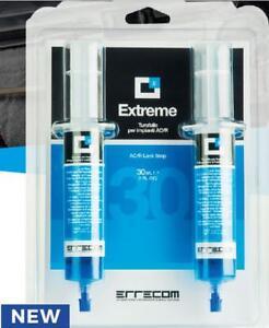2x Extreme Dichtmittel Leckstopp für KFZ-Klimaanlagen R12 R134a & R1234yf New