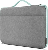 Inateck 15-15.6 Inch Shock Resistant Laptop Sleeve Case Briefcase Bag for Laptop