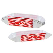 Plastic Hot Dog Holders
