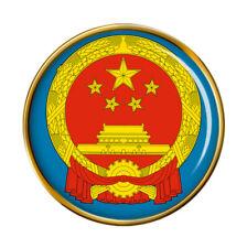 Chine Broche Badge