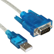 USB to RS232 Serial 9 Pin DB9 PIN PL2303 Cable Adapter Convertor KY