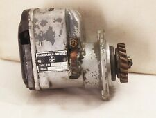 New Listingvtg Fairbanks Morse Xd1b7 Type Fm Magneto Tractor Wisconsin Engine As Is