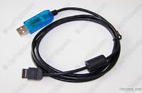 x1 USB Cable for HP 48GX 48G+ 48G 48S 48SX [HP Graphing Calculator, BLUE] & CD
