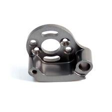 Traxxas E-Revo 1:16 Alloy Motor Heatsink, Grey by Atomik RC - Replaces TRX 7360