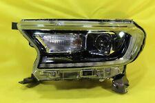 🚅 2019 19 2020 20 Ford Ranger Lariat Left LH Driver Headlight OEM *1 TAB CHIP*