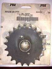 21 Tooth transmission sprocket, Fits Harley DS- 191071