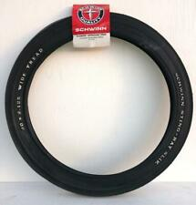 NEW Schwinn Krate STINGRAY SLIK raised white letter wall TIRE 20 x 2.125 w/ TUBE